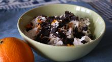 Ricotta Bulking Dessert